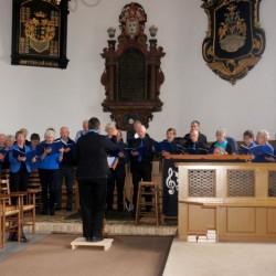 Concert in Oentsjerk